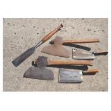 Good vintage tools