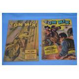 Tom Mix & other comics