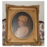 Portrait of Beatrice Cenic