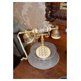 Irish Crystal telephone