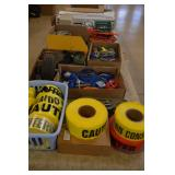 Auction supplies of all types