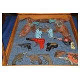 The Cap Gun Collection