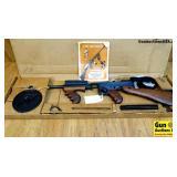 AUTO-ORDNANCE 1927A1 .45 ACP Semi-Auto Rifle. NEW