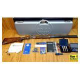 Beretta DT11 12 ga. COMPETITION Shotgun. NEW in Bo