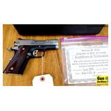 Kimber ULTRA CDP II ..45 ACP Semi Auto Pistol. Exc