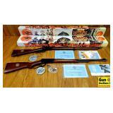 Winchester 94 NRA CENTENNIAL MUSKET .30-30 Lever A