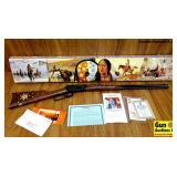 Winchester 94 CHIEF CRAZY HORSE COMMEMORATIVE .38-
