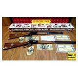 Winchester 94 BUFFALO BILL COMMEMORATIVE .30-30 Le