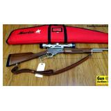 Marlin 1895GS .45-70 Lever Action Rifle. Excellent