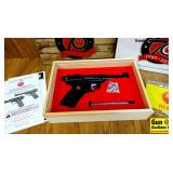Ruger MARK IV STANDARD 70th ANNIVERSARY 40168 .22