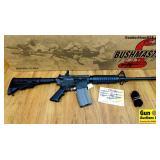BUSHMASTER CARBON 15 5.56 MM Semi Auto Rifle. NEW
