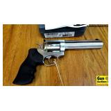 Ruger GP100 01707 .357 MAGNUM Revolver. NEW in Box