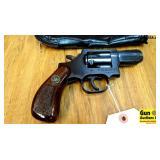 Dan Wesson 15-2 .357 MAGNUM COLLECTORS! Revolver.