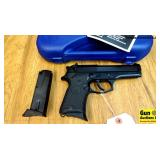 Beretta FS 92 COMPACT 9MM Semi Auto Pistol. NEW in