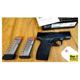 S&W M&P 45 SHIELD ..45 ACP Semi Auto Pistol. NEW i