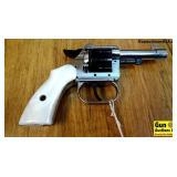 IMPERIAL METAL IMP .22 Short Revolver. Very Good.