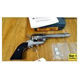 Ruger NEW VAQUERO .45 COLT Revolver. Like New. 5.5