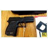 Diamondback Firearms DB9 MULTI Semi Auto Pistol. N