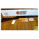HENRY REPEATING ARMS CO. BIG BOY STEEL .44 MAGNUM