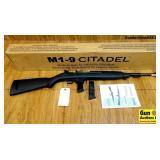 CHIAPPA M1 CARBINE 9MM Semi Auto Rifle. NEW in Box