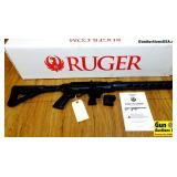 Ruger PC CARBINE 9MM Semi Auto Threaded Rifle. NEW