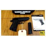 Walther PPK/S .380 ACP Semi Auto Pistol. NEW in Bo