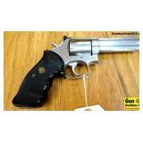 "S&W 686 .357 MAGNUM Revolver. Very Good. 4"" Barrel"