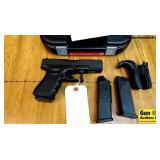 Glock 19 GEN 4 9MM Semi Auto Pistol. NEW in Box. 4