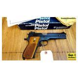 S&W 52-2 .38 SPECIAL Semi Auto Pistol. Excellent C
