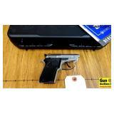 Beretta 21A .22 LR Semi Auto Pistol. NEW in Box. 2