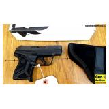 """Ruger LC9s 9MM Pistol. NEW in Box. 3"""" Barrel. Pro"""