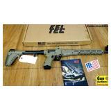 KEL-TEC SUB-2000 9MM Semi Auto Threaded Rifle. NEW