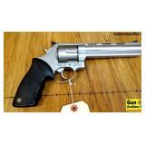 """Taurus DA8027 .44 MAGNUM Revolver. Very Good. 6.5"""""""