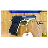 Bersa THUNDER 380 .380 ACP Semi Auto Pistol. Excel