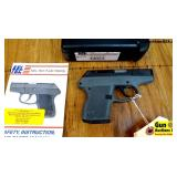 KEL-TEC P3AT .380 ACP Semi Auto Pistol. NEW in Box