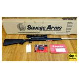 Savage Arms AXIS .308 cal. Bolt Rifle. Like New. 2