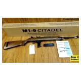 CHIAPPA M1-9 CARBINE 9MM Semi Auto Rifle. NEW in B