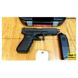 Glock 21SF THREADED ..45 ACP Semi Auto Threaded Pi