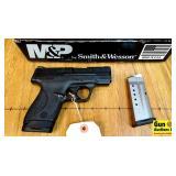 S&W M&P 9 SHIELD 9MM Semi Auto Pistol. NEW in Box.