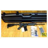 WINDHAM WW-CF 5.56 MM Semi Auto Rifle. NEW in Box.