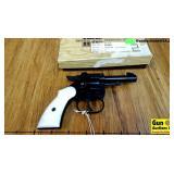 IMPERIAL METAL IMP .22 Short Revolver. Excellent C