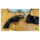 "GECADO DA .22 LR Revolver. Good Condition. 2"" Barr"