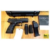"""Beretta APX 9MM Semi Auto Pistol. NEW in Box. 4"""" B"""