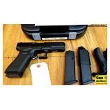 Glock 17 GEN 5 9MM Semi Auto Pistol. NEW in Box. 4