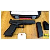 Glock 35 GEN3 .40 S&W Semi Auto COMPETITION Pistol