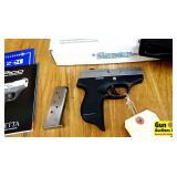 Beretta PICO .380 ACP Semi Auto CCW Pistol. NEW in