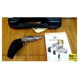 North American Arms MINI REVOLVER .22 LR Revolver.