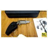 North American Arms MINI REVOLVER .22 MAGNUM Revol