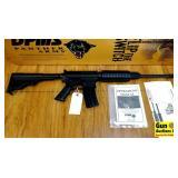 DPMS A-15 5.56 MM Semi Auto Rifle. NEW in Box. 16.