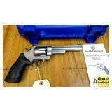 """S&W 529-6 .44 MAGNUM Revolver. NEW in Box. 6"""" Barr"""